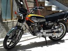 فروش موتور 200 در شیپور-عکس کوچک