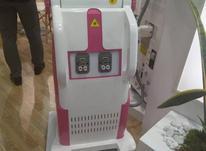 فروش دستگاه لیزر مو دایود الکس پلاتینیوم shr الکساندرایت در شیپور-عکس کوچک