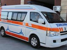 مرکز آمبولانس خصوصی رفسنجان در شیپور-عکس کوچک