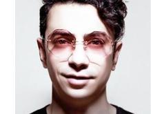 بلیط کنسرت محسن ابراهیم زاده در شیپور-عکس کوچک
