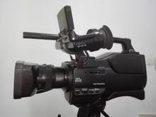 دوربین فیلمبرداری سونی HD1000E در شیپور-عکس کوچک