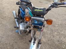 موتور همتاز 200 در شیپور-عکس کوچک
