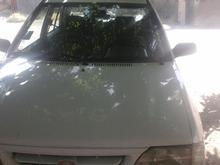 پراید اتومات 88 رینگ اسپرت در شیپور-عکس کوچک