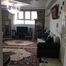 70 متر اپارتمان در  امام حسین در شیپور-عکس کوچک