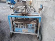 دستگاه بلوک زنی ته پر در شیپور-عکس کوچک