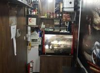 فروش سر قفلی یک باب مغازه قهوه فروشی  در شیپور-عکس کوچک
