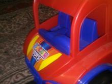 کامیون اسباب بازی در شیپور-عکس کوچک