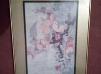 دو عدد تابلو نقاشی در شیپور-عکس کوچک
