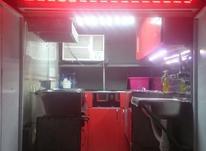 وانت ساندویچی سیار  در شیپور-عکس کوچک