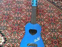 گیتار خوش رنگ  در شیپور-عکس کوچک