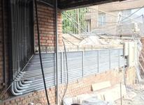 برق ساختمان در شیپور-عکس کوچک