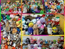 فروش حضوری عروسک پولیشی   در شیپور-عکس کوچک