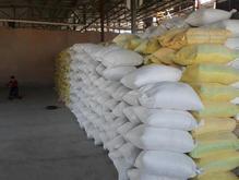 گونی های خالی آرد شما رو خریدارم در شیپور-عکس کوچک