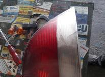 خطر عقب سمند راست  در شیپور-عکس کوچک