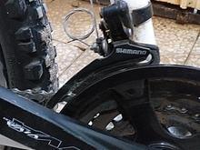 دوچرخه ویوا 7دنده کاملا سالم در شیپور-عکس کوچک