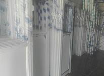 درب و پنجره آهنی چوبی آلومنیومی در شیپور-عکس کوچک