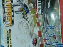 اسباب بازی فکری و سازه های جاده ای در شیپور-عکس کوچک