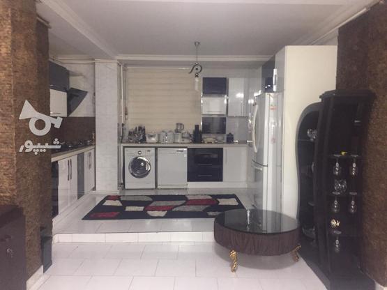 آپارتمان 93 متری واقع در خیابان خاقانی در گروه خرید و فروش املاک در مازندران در شیپور-عکس1