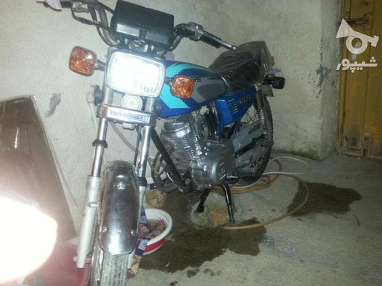 موتور تمیز فروشی در گروه خرید و فروش وسایل نقلیه در خراسان شمالی در شیپور-عکس1