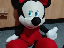 عروسک خزی میکی موس نو در شیپور-عکس کوچک