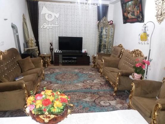 تعویض اپارتمان 50 متری با واحد بزرگتر در گروه خرید و فروش املاک در زنجان در شیپور-عکس1