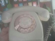 تلفن آلمانی آنتیک در شیپور-عکس کوچک