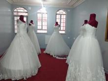 5عددلباس عروس در شیپور-عکس کوچک
