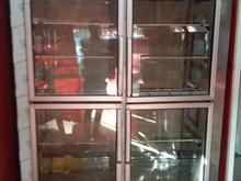 یخچال 1.5متری فریزرمناسب قصابی ومرغ فروشی سرماعالی در شیپور-عکس کوچک