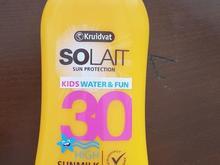 لوسيون ضد آفتاب با درجه حفاظت 30 در شیپور-عکس کوچک