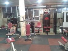 ست باشگاه بدنسازی جاروکش   در شیپور-عکس کوچک