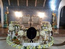 سفره عقد.تزیینات ماشین عروس و نامزدی در شیپور-عکس کوچک