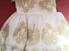 لباس عروس کودک در شیپور-عکس کوچک