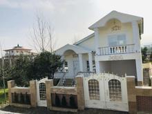 ویلا باغ شیک درمنطقه سعادت آباد مازندران400 متری  در شیپور-عکس کوچک