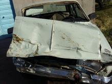 پیکان دوگانه سوز تصادفی 83 در شیپور-عکس کوچک