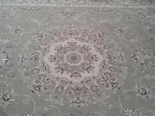 فرش کرم رنگ  ۴×۳ سالم فروش فوری در شیپور-عکس کوچک