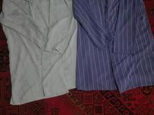 دو عدد مانتو سایز بزرگ  در شیپور-عکس کوچک