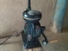 خریدار این  نوع ماشین شیرهستم  در شیپور-عکس کوچک