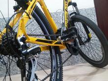 دوچرخه اورلورد نو تنه آلمینیوم  در شیپور-عکس کوچک