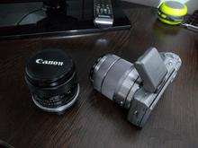 دوربین سونی nex 5 در شیپور-عکس کوچک