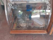 ویترین قنادی وزیرترازوهردو ست در شیپور-عکس کوچک