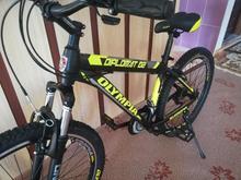 دوچرخه 26 دنده ای المپیا در شیپور-عکس کوچک