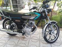 متور صفر 150 در شیپور-عکس کوچک