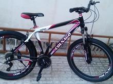 دوچرخه کولناگو کوهی نو در شیپور-عکس کوچک