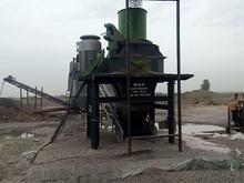 سنگ شکن ماسه ساز فوق حرفه ای سانتریفیوژ در شیپور-عکس کوچک
