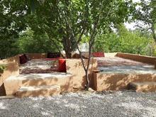باغ باسند شش دانگ درروستای کلاته نقی  در شیپور-عکس کوچک