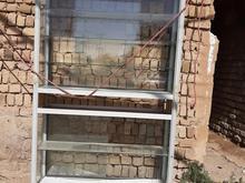 ویترین 7 طبقه  اینه  و شیشه ضخیم   در شیپور-عکس کوچک