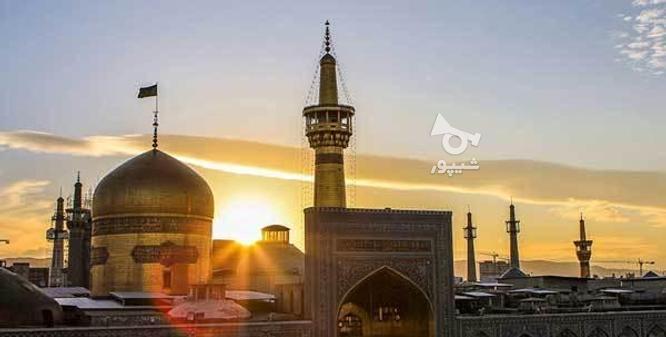 تور مشهد مقدس در گروه خرید و فروش ورزش فرهنگ فراغت در تهران در شیپور-عکس1