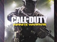 بازی call of duty infinity Warfare  در شیپور-عکس کوچک