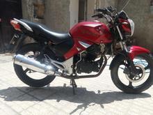 موتورسیکلت ناتالی 200 در شیپور-عکس کوچک