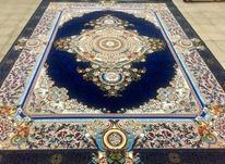فرش پاقدم تهران در شیپور-عکس کوچک
